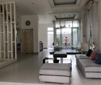 Cho thuê nhà nguyên căn mặt tiền khu dân cư Him Lam đường số 6, phường Tân Hưng, quận 7
