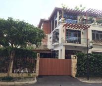 Cho thuê biệt thự phố vườn Phú Mỹ Hưng, Q7, Nhà đẹp lung linh, giá tốt. LH: 0917300798 (Ms. Hằng)