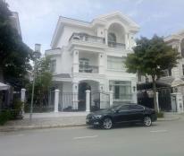 Cần cho thuê nhanh biệt thự PMH, Q7 nhà đẹp, chỉ 23tr/tháng. LH: 0917300798 (Ms. Hằng)
