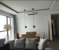Bán căn hộ cao cấp 3 phòng ngủ Quận 7, đã có sổ hồng