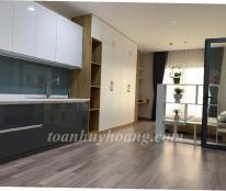 Cho thuê căn hộ Studio Monarchy nội thất đẹp giá 8 triệu/th - Toàn Huy Hoàng