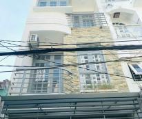 Bán nhà 2 lầu hẻm thông 60 đường Lâm Văn Bền, Quận 7