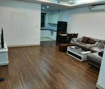 Cho thuê chung cư Udic Riverside 122 Vĩnh Tuy 65m2 2PN thoáng mát có đồ cơ bản, 9tr/th, 0988296228