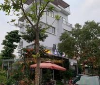 Bán gấp BT Nguyễn Văn Lộc-240m2 x 4 tầng-MT: 12m-28 tỷ