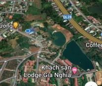 Cần Bán Lô Đất Vị Trí Đẹp Tại Thị xã Gia Nghĩa