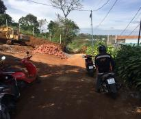 Bán gấp lô đất đường Lê Quý Đôn, trung tâm thị trấn Di Linh, Lâm Đồng.