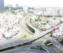 Chuyển công việc nên tôi bán căn góc, sổ hồng, 63m2, nhà mới chưa ở ngày nào, CC 90 Nguyễn Hữu Cảnh