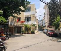 Bán Nhà HXH Góc 2MT Nguyễn Gia Trí D2, Q. Bình Thạnh, DT: 60m2, Giá 6.9 tỷ