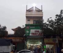 Cần bán nhà mặt tiền đường Trần Hưng Đạo, TP Đồng Hới, Quảng Bình, giá tốt