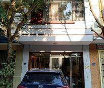 Cần Bán Nhanh Nhà khu đô thị cao cấp Trần Lãm TP. Thái Bình