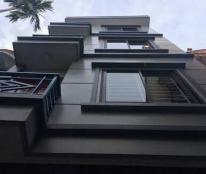 Bán tòa nhà đường Trần Quang Khải - Hai Bà Trưng - P. Tân Định - Quận 1. DT 5.2*20m KC 5L