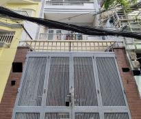 Bán nhà ở ngay HXH Thành Thái P.14, Q.10 4.5X15 14 tỷ TL, 4tầng, 5 PN