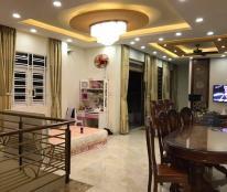 Bán nhà mặt tiền Lạc Long Quân, 4  tầng - Tân Bình, 105m2, mới tinh
