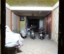 Cho thuê mặt bằng kinh doanh mặt phố Định Công, Hoàng Mai, Hà Nội