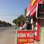 Bán nhà mặt tiền quốc lộ 1A vị trí đẹp tại huyện Hoa Lư, tỉnh Ninh Bình