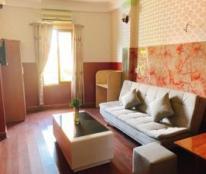 Chính chủ cần cho thuê căn hộ đối diện trường Đại học Hạ Long, Quảng Ninh.