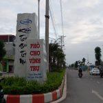 Cần bán đất lô 05 LK 01 tại Vĩnh Trụ, Lý Nhân, Hà Nam
