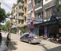 Cho thuê nhà riêng mặt ngõ 108 Bùi Xương Trạch, Thanh Xuân, Hà Nội.