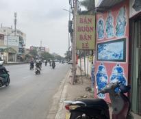 Cho thuê kho nhà xưởng dài hạn, văn phòng mặt đường Nguyễn VănLinh