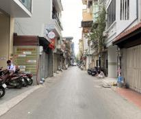 Bán nhà mặt phố Trung Liệt - Thái Hà, Đống Đa, 66m2,kinh doanh cực sầm uất, giá 9.57 tỷ
