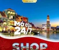 """mở bán dự án siêu tiềm năng Grand World Phú Quốc - Thành phố giải trí & mua sắm """"không ngủ"""" - Điểm đến đẳng cấp thế giới"""