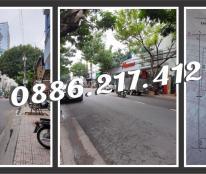 Sang nhanh lô đất mặt tiền đẹp trung tâm Tp. Nha Trang. DT: 247m2 - Giá: 180tr/m2.