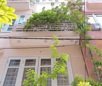 Cho thuê nhà 5 tầng tại ngõ 5 Láng Hạ, Đống Đa, Hà Nội.