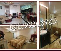 Ưu tiên: căn biệt thự mini 126m2  trung tâm thành phố Nha Trang. Giá 6tỷ5.