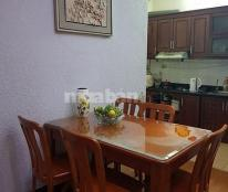 Bán căn hộ chung cư tầng 6 Toà C4 Nguyễn Cơ Thạch, Mỹ Đình, Nam Từ Liêm, Hà Nội.