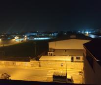 Cho thuê toàn bộ nhà 4 tầng vừa làm xong tại  Vân Dương TP Bắc Ninh.