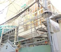 Nhà 85.7m² hẻm Phạm Hùng Phường 9 Quận 8