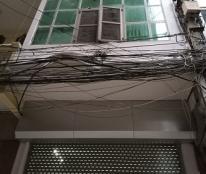 Chính chủ cần cho thuê nhà 4 tầng ngõ địa chỉ: 132 Nguyễn Xiển - Hạ Đình - Thanh Xuân - Hà Nội