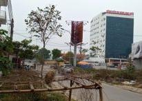 Chính chủ cần bán lô đất tại Tân Yên – Bắc Giang.
