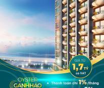Oyster Ganhhao - Cơ hội đầu tư tài chính thông minh dịp cuối năm