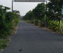 Chính Chủ Cần Bán Lô Đất Vườn Trồng Dừa Và Xoài Tại Huyện Mang Thít, Tỉnh Vĩnh Long