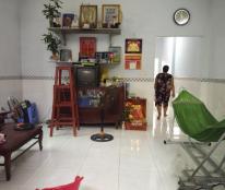 Nhà 88m2 - Thị Trấn Hóc Môn -  Giá 2 tỷ 600
