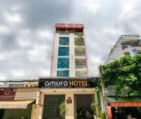 Sang khách sạn Amura, Số 289 Phạm Hữu Lầu, P. Phú Mỹ, Quận 7, TP. Hồ Chí Minh