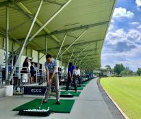 Chào quý anh chị đến với siêu dự án xanh: Golf View Apartment Luxury Đà Nẵng.