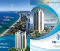 Đặc Biệt: Căn hộ cao cấp Hud Building Nha Trang 2pn - 63.52m2. Giá 2tỷ55.