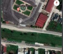 Chính chủ cần bán lô đất ở khu đô thị mới Phúc Trì , phường Nam Thành , thành phố  Ninh Bình