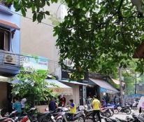 Cho thuê mặt bằng khu đô thị Đền Lừ, 70m2x2T, 10tr/tháng