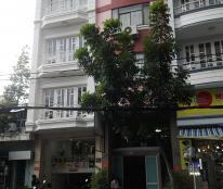 Nhà HXH đường Sư Vạn Hạnh, DT: 4x14m, 3 lầu, HĐ cho thuê 30tr/tháng làm spa