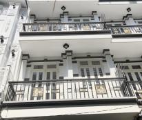 Bán nhà 2 lầu giá 4,5 tỷ -tại hẻm xe hơi 2177 Huỳnh Tấn Phát Nhà Bè