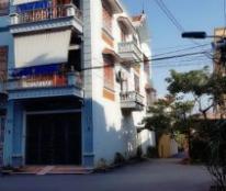 Chính chủ cần bán nhà 3 tầng, Số 2 Đường Hoàng Công Phụ (Sau lưng Sở điện 7), Tp Bắc Giang.