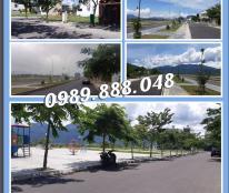 Đặc biệt:Khu đô thị An Bình Tân Nha Trang Lô đất 300m2. Giá 24tr/m2. View sông tuyệt đẹp.
