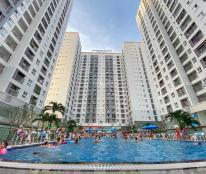 Chính chủ bán gấp CC Prosper Plaza 52m2, 2 PN, 2 WC, tầng cao view đẹp, đã ra sổ 1tỷ 880 triệu