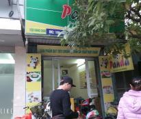 Cửa hàng cháo soup nhượng quyền thương hiệu Panda tại Mai Động,HM, HN.
