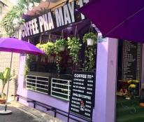 Cần Sang Quán Cafe View 2 Mặt Tiền, Đẹp Thoáng Mát Tại Lê Trung Nghĩa- Quận Tân Bình