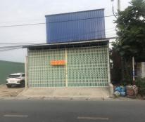 Chính Chủ Cần Cho Thuê Nhà Mặt Tiền Tỉnh Lộ 879C Vị Trí Ngay Chợ, Ông, Văn, Tiền Giang.