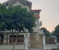 Cần bán biệt thự đơn lập BT8 khu đô thị Việt Hưng, Long Biên, Hà Nội, diện tích 232m2